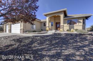 734 Pinon Oak Drive, Prescott, AZ 86305