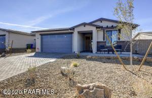 5373 Crescent Edge Drive, Prescott, AZ 86301