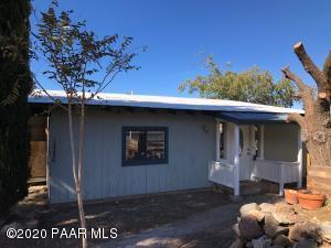 13250 E Kofa Road, Mayer, AZ 86333