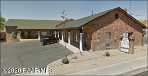 1151 Iron Springs Road, Prescott, AZ 86305