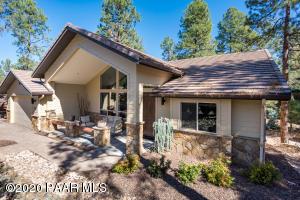 2125 Lone Oak Way, Prescott, AZ 86305