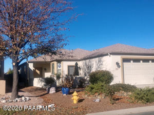 8112 N Command Point Drive, Prescott Valley, AZ 86315