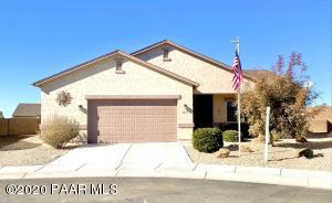 6084 Hanbury Drive, Prescott Valley, AZ 86314