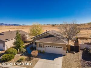 6913 E Voltaire Drive, Prescott Valley, AZ 86314