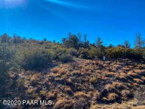 5565 W Corliss (Lot 98) Circle, Prescott, AZ 86305