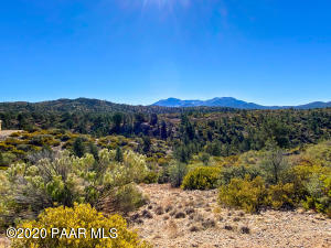 12645 N Stella (Lot 146) Road, Prescott, AZ 86305