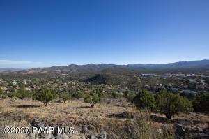 783 Tom Mix Trl Yavapai Hills Lot