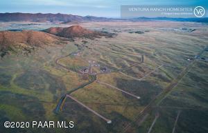 10500 E Ventura Lot 83 Way, Prescott Valley, AZ 86315