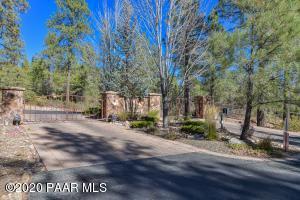 1385 S High Valley Ranch Road, Prescott, AZ 86303