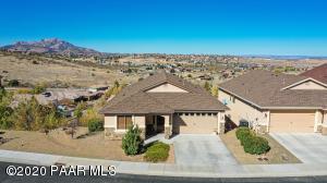 346 Breezy Road, Prescott, AZ 86301