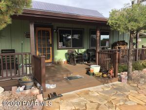 33694 W Gallina Road, Seligman, AZ 86337