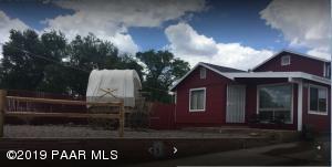 500 Copper Basin Road, Prescott, AZ 86303