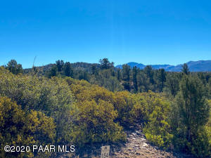 6105 W Frederick (Lot 154) Road, Prescott, AZ 86305