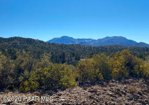 12795 N Stella (Lot 166) Road, Prescott, AZ 86305