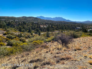 12905 N Stella (Lot 168) Road, Prescott, AZ 86305