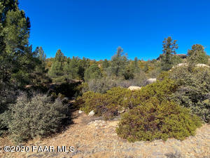 6090 W Frederick (Lot 164) Road, Prescott, AZ 86305