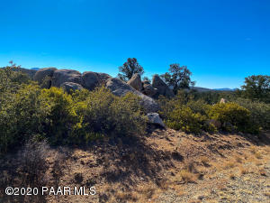 6015 W Frederick (Lot 157) Road, Prescott, AZ 86305