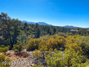 6155 W Frederick (Lot 155) Road, Prescott, AZ 86305