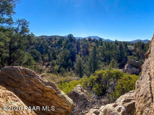 6045 W Frederick (Lot 156) Road, Prescott, AZ 86305