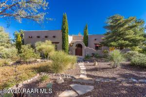 2645 W Granite Oaks Drive, Prescott, AZ 86305