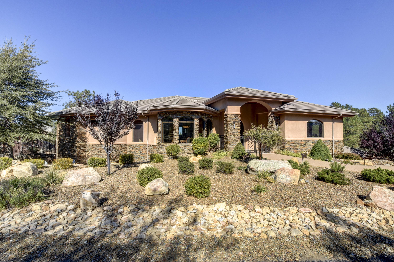 Photo of 1630 Conifer Ridge, Prescott, AZ 86303