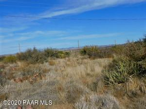 20234 E Cedar Canyon Drive, Mayer, AZ 86333