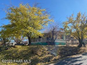 10161 S 3rd Street, Mayer, AZ 86333
