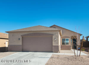 5831 N Thornberry Drive, Prescott Valley, AZ 86314