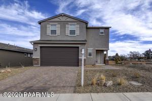 6109 Goldfinch Drive, Prescott, AZ 86305