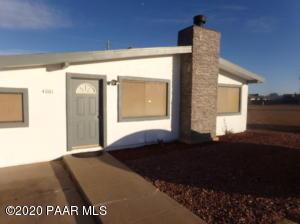 4001 N Robert Road, Prescott Valley, AZ 86314