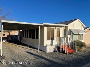 945 N Village Way, Prescott Valley, AZ 86327