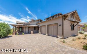 14930 N Jay Morrish Drive, Prescott, AZ 86305