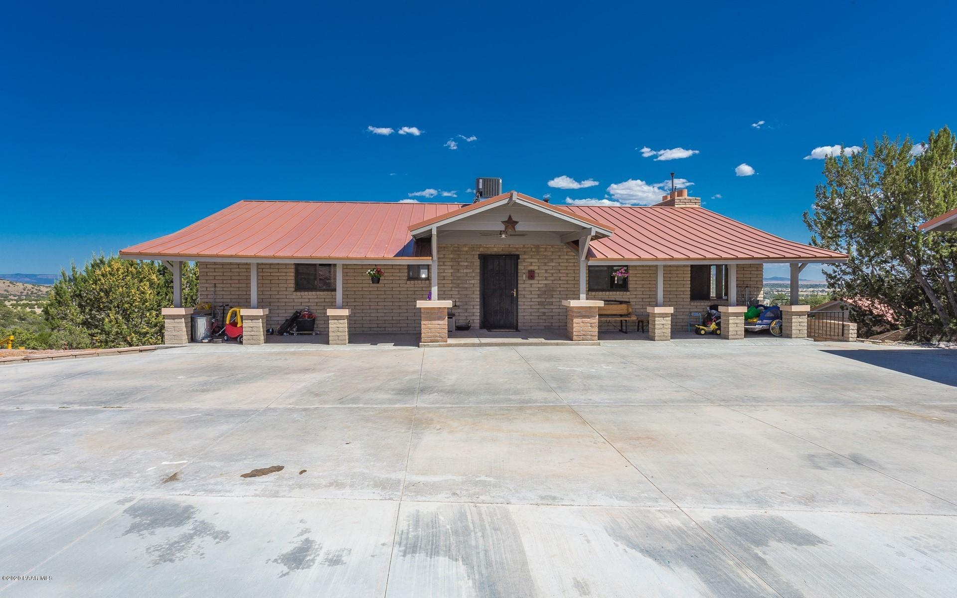 Photo of 3170 Valley View, Chino Valley, AZ 86323