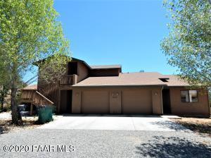 3929 N Dana Court, Prescott Valley, AZ 86314
