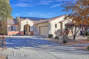 1864 N Thimble Lane, Prescott Valley, AZ 86314