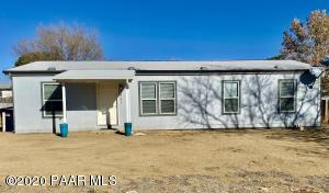 7882 E Thelma Drive, Prescott Valley, AZ 86314