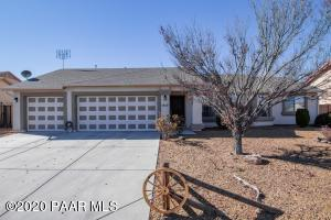 7810 N Highview, Prescott Valley, AZ 86315