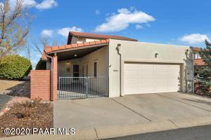 428 Lodgepole Drive, Prescott, AZ 86301