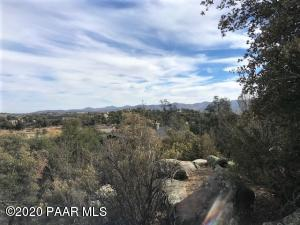 1960 W Side Winder Road, Prescott, AZ 86305