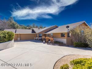 1120 Northwood Loop, Prescott, AZ 86303