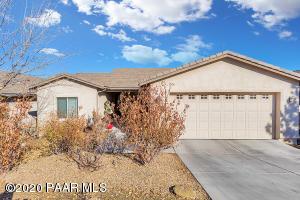 1028 Bridgewater Drive, Prescott, AZ 86301
