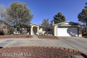 416 Bruces Corner Street, Prescott, AZ 86301