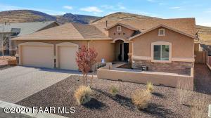 4008 N Hanover Drive, Prescott Valley, AZ 86314