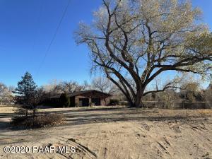 3201 Jack Drive, Prescott, AZ 86305