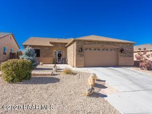 4386 N Dryden Street, Prescott Valley, AZ 86314