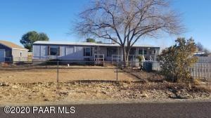 4723 N Glenrosa Circle, Prescott Valley, AZ 86314