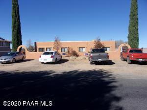 8513 E Leigh Drive, Prescott Valley, AZ 86314