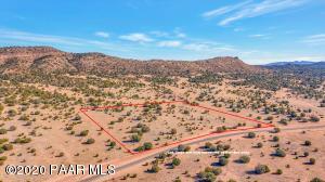 4920 W Sterling Ranch Road, Prescott, AZ 86305