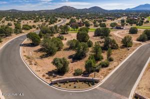 15784 N Silent Moon Lane, Prescott, AZ 86305