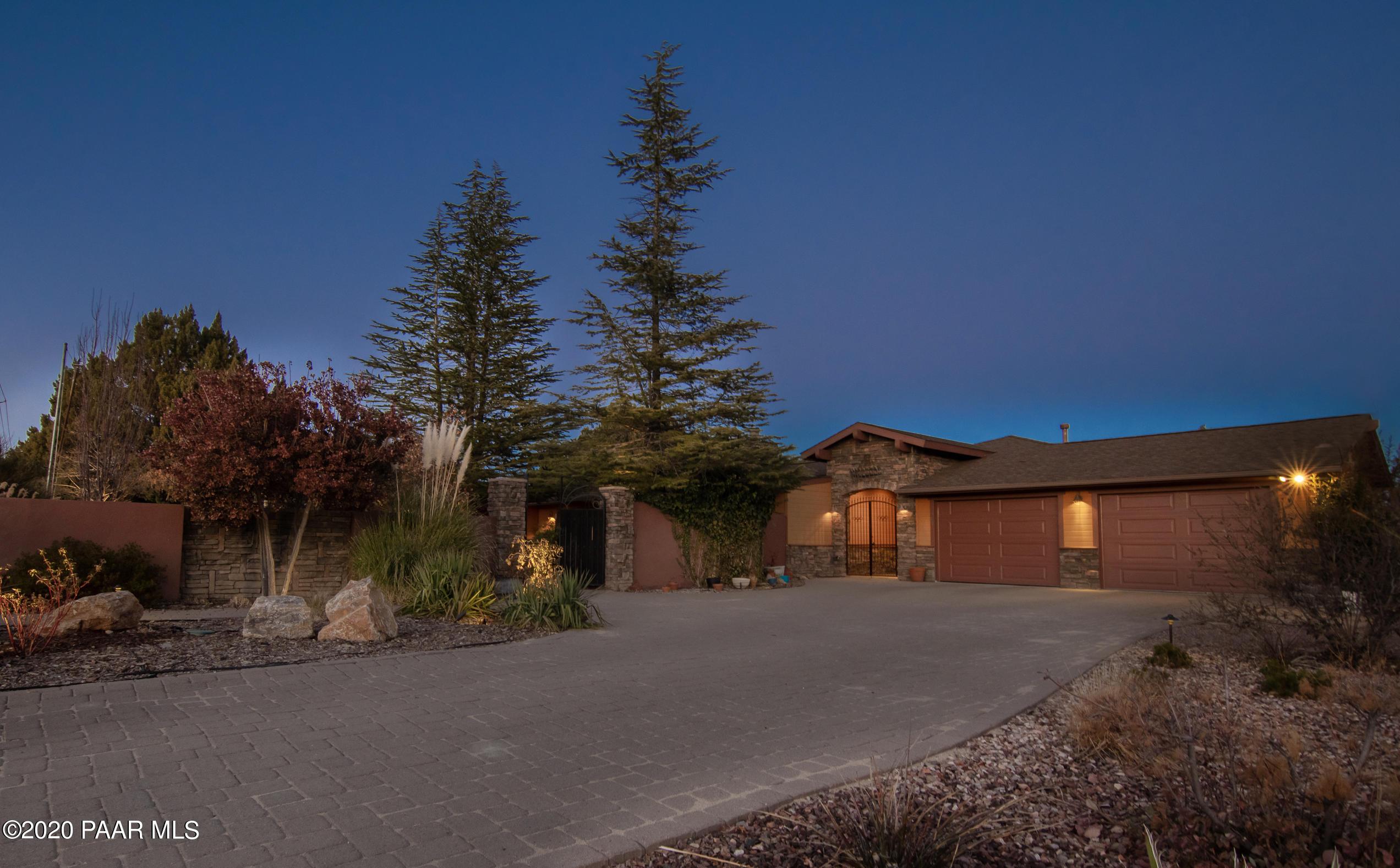 Photo of 3015 Hozoni, Prescott, AZ 86305